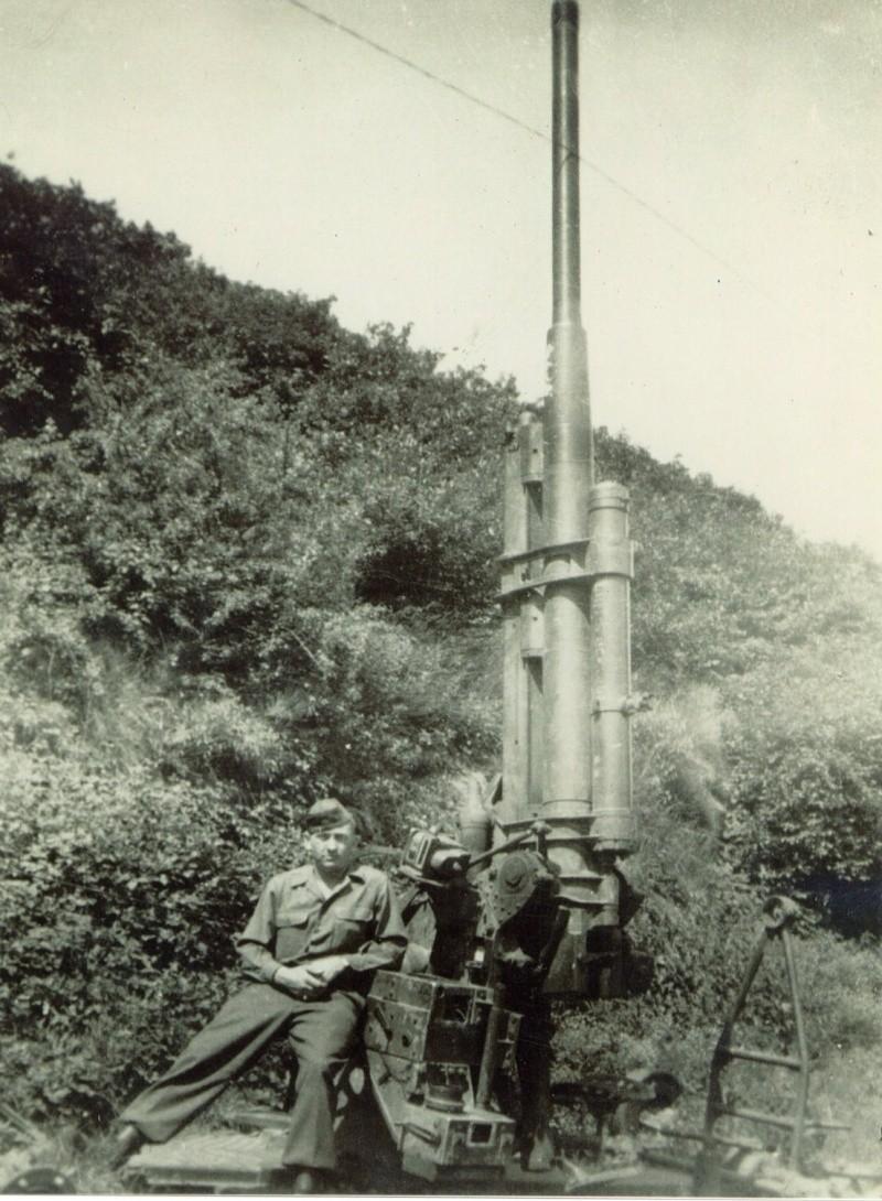 8,8 cm Flak M39(r) Bowdle10