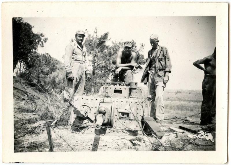Panzerstellung Pz 38 (t) - Page 2 Tourel12