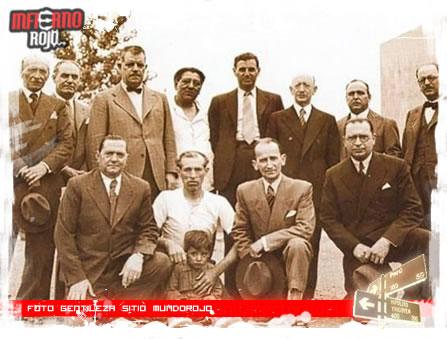 La Historia de Independiente Cuento11