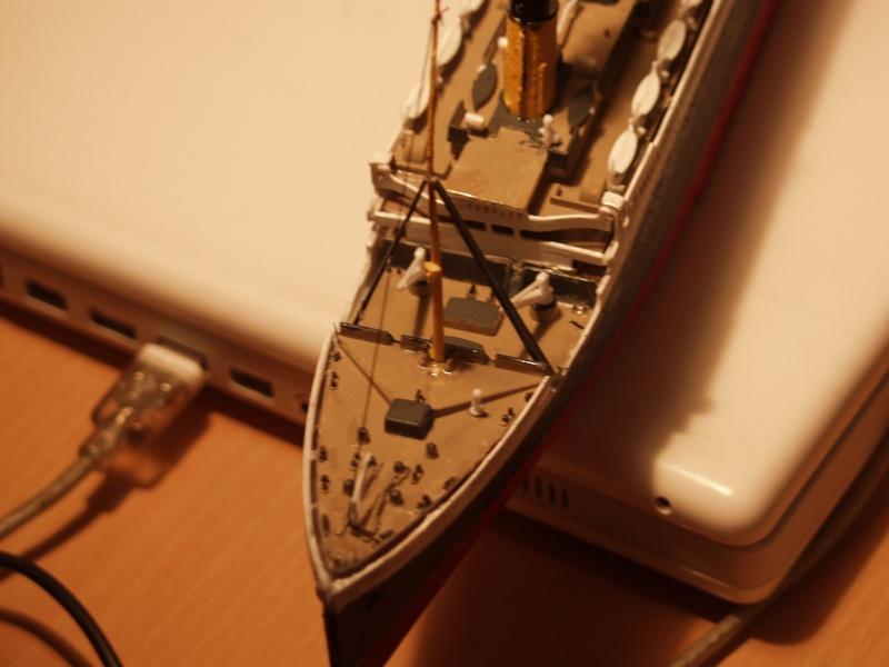Maquette du Titanic - Page 6 P6300610