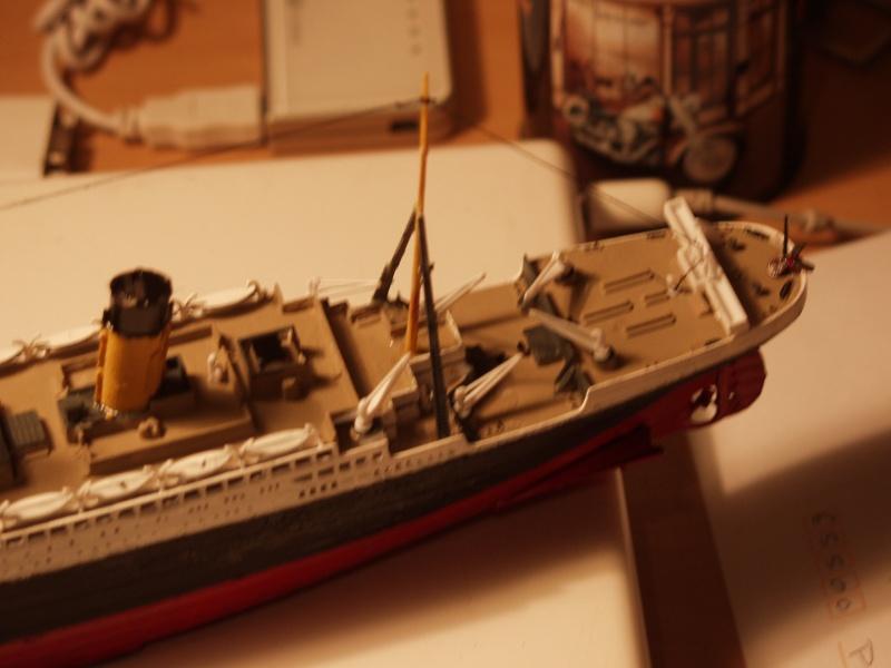 Maquette du Titanic - Page 6 P6300611