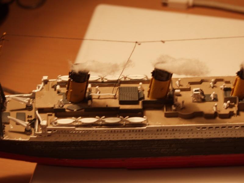 Maquette du Titanic - Page 6 P6300613