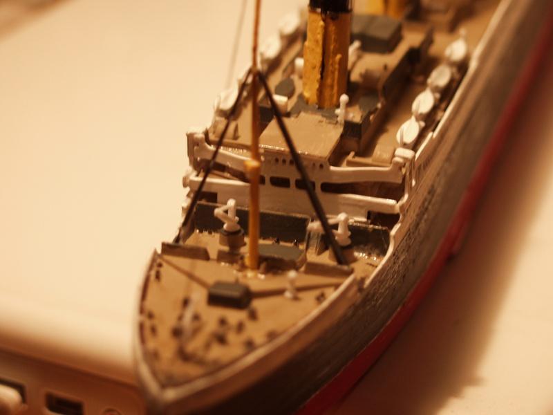 Maquette du Titanic - Page 6 P6300615