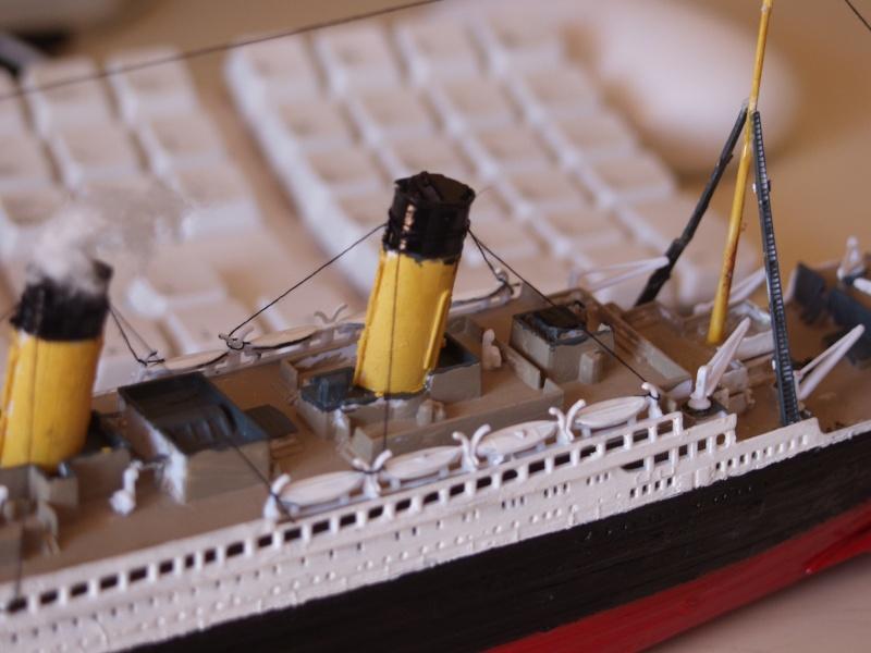 Maquette du Titanic - Page 3 P7010613