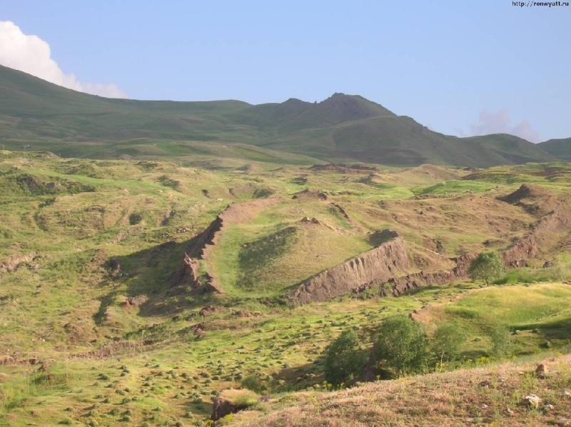 Arche de Noé, Mont Ararat - Turquie Noah10
