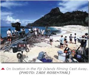 Lieu de tournage: L'ile du film : Seul au monde. - Page 2 Seul11