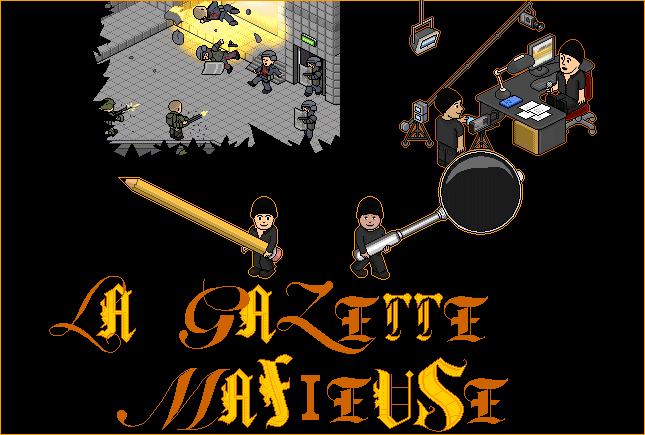 La Gazette Mafieuse