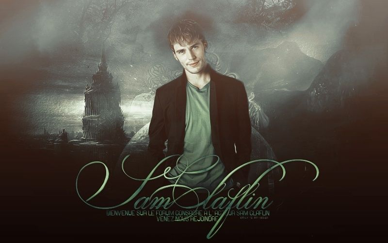 Forum Sam Claflin 95237812