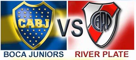 BOCA VS RIVER River-10