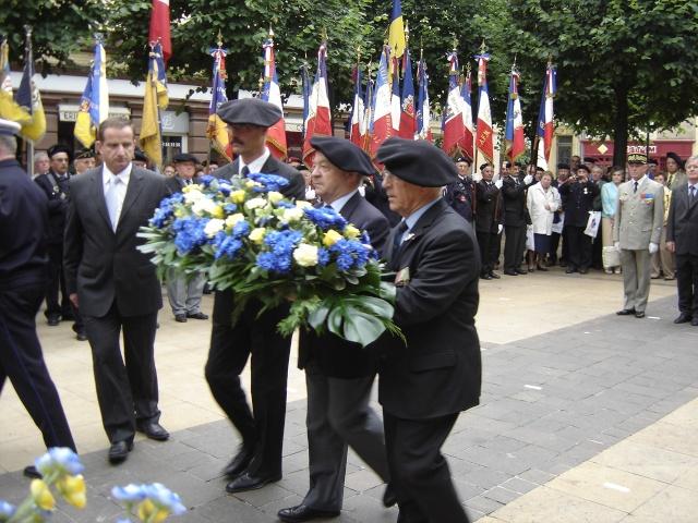 60°Congrès Régional des Diables Bleus de Lorraine 24/06/2007 Dsc04920