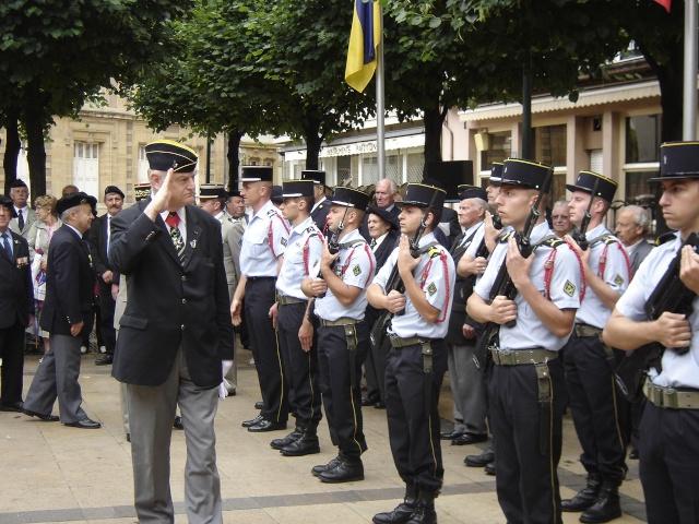 60°Congrès Régional des Diables Bleus de Lorraine 24/06/2007 Dsc04921