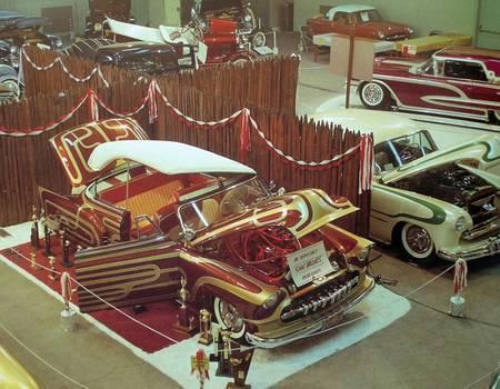 Larry Watson Work's  auto/moto >> Watson11