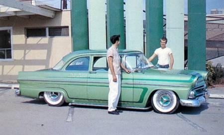 Larry Watson Work's  auto/moto >> Watson12