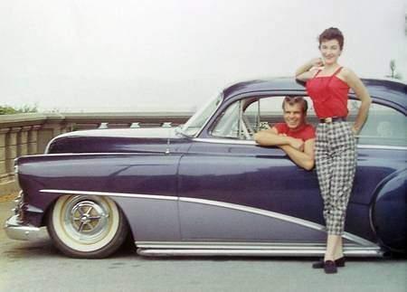 Larry Watson Work's  auto/moto >> Watson14