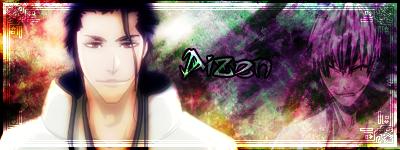 My gallery ^^ Aizen_11