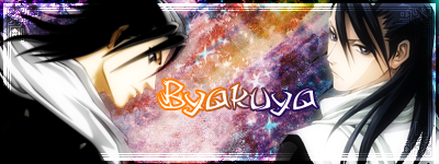 My gallery ^^ Byakuy11