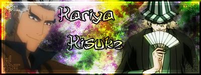 My gallery ^^ Kisuke13