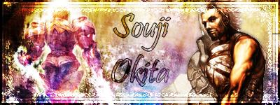 My gallery ^^ Okita_11