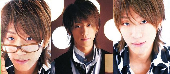 Koyama Keiichiro Cool_k11