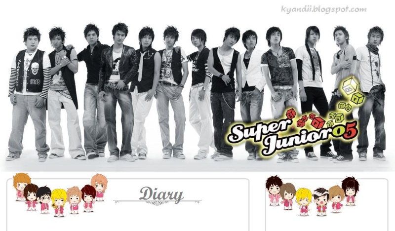 Star Focus: Super Junior Suju10