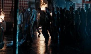 Resident Evil : Apocalypse (2004, Alexander Witt) Apocal12