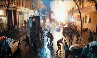 Resident Evil : Apocalypse (2004, Alexander Witt) Apocal13