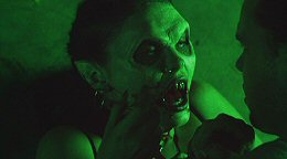 Out For Blood / Vampires: Out for Blood (2004, Richard Brandes) La_sec16