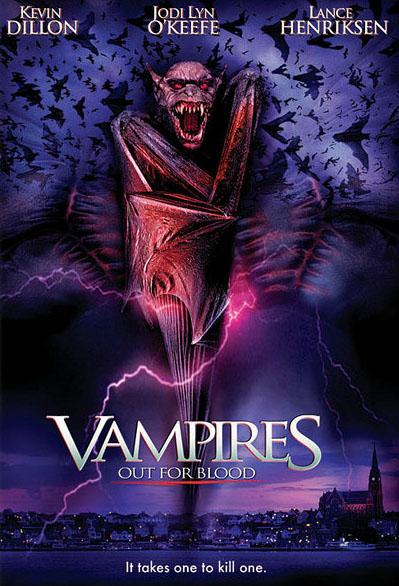 Out For Blood / Vampires: Out for Blood (2004, Richard Brandes) La_sec19