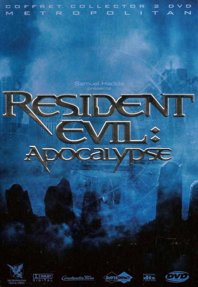 Resident Evil : Apocalypse (2004, Alexander Witt) Reside11