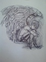 my new picture I drew Tenshi10