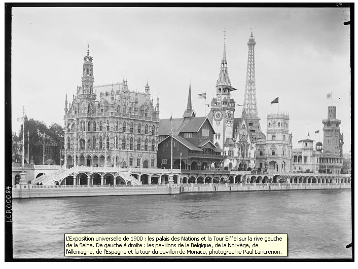 Expositions Coloniales et Universelles - Page 13 1890_p11