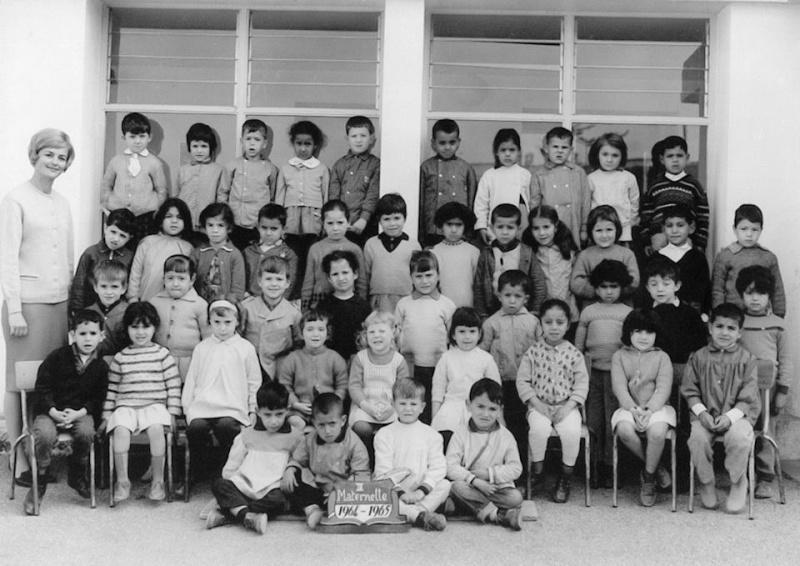 l'Ecole Jean Jacques Rousseau 1964_m10
