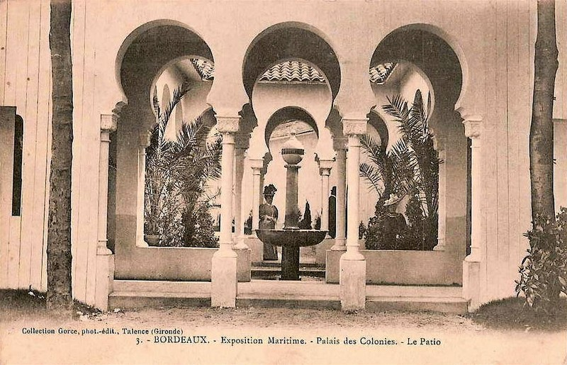Expositions Coloniales et Universelles 82475110