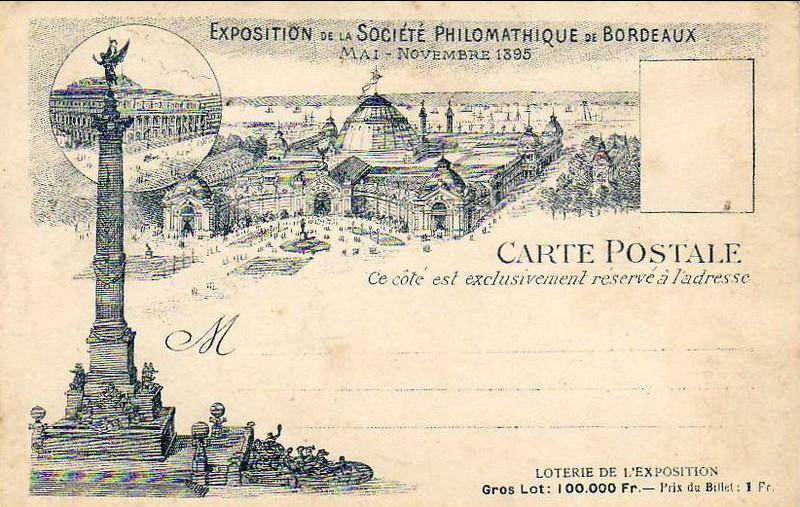 Expositions Coloniales et Universelles 82480110