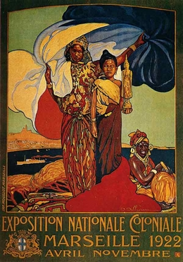 Expositions Coloniales et Universelles Exposi10