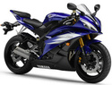 """Motorčići"" Yamaha10"