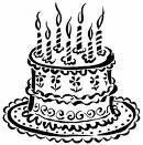 Un bien joyeux anniversaire à toi, Loulou !!! - Page 2 Gateau11
