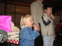 Les Enfants à la Soirée POET POET Devore11
