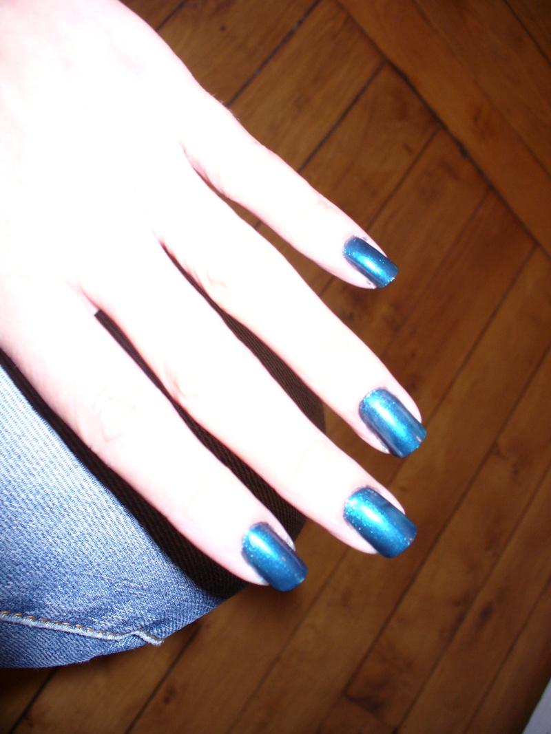 BLUE STORM 410