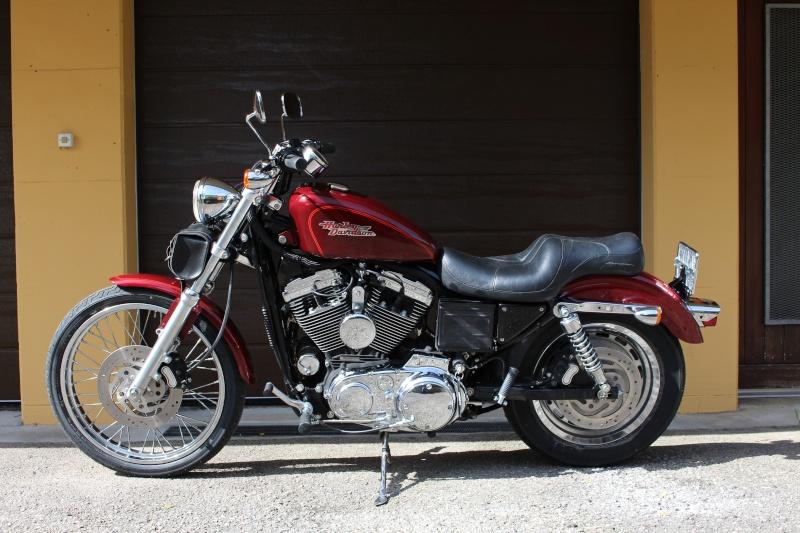 Harley Sportster 1200 Img_0311