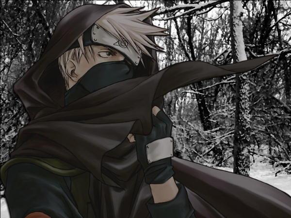 Puisssance sasuke