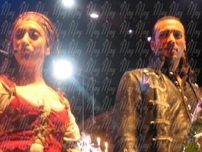 Spectacle Dijon du 23 juin 2007 à 21h Specta15
