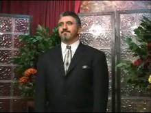 مؤيد العراقي - ترانيم فيديو كليب Mo2aya10