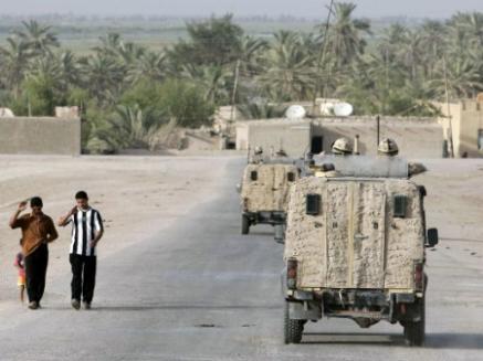 Irak - Forces de la coalition : les news 01i10