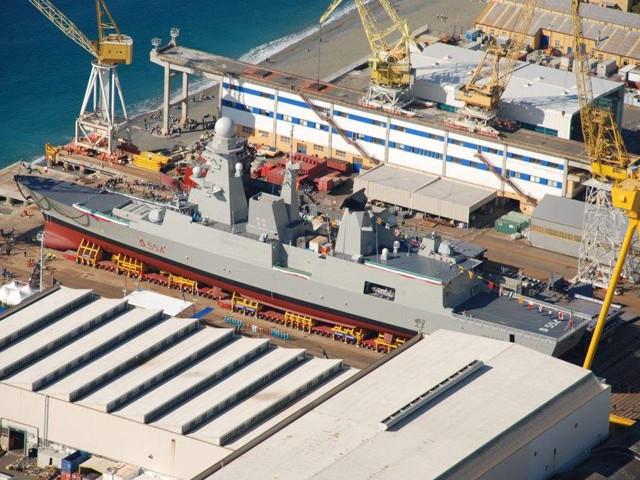 Italian Navy - Marine Italienne 0310