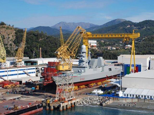 Italian Navy - Marine Italienne 0410