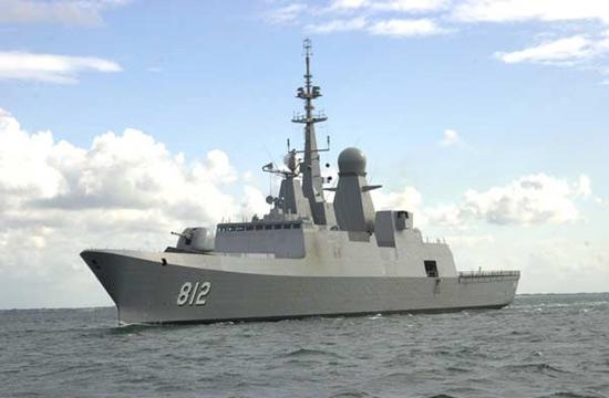 Saudi Navy - Marine d'Arabie Saoudite Alriya10