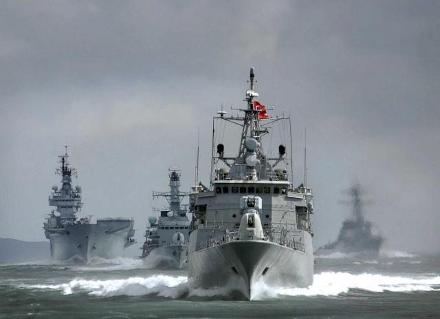Turkish Navy - Marine Turque Barbar11