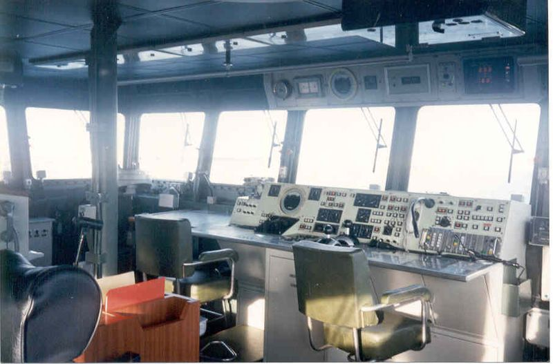 Le groupe CMT belgo-franco-hollandais dans le Golfe Marine10