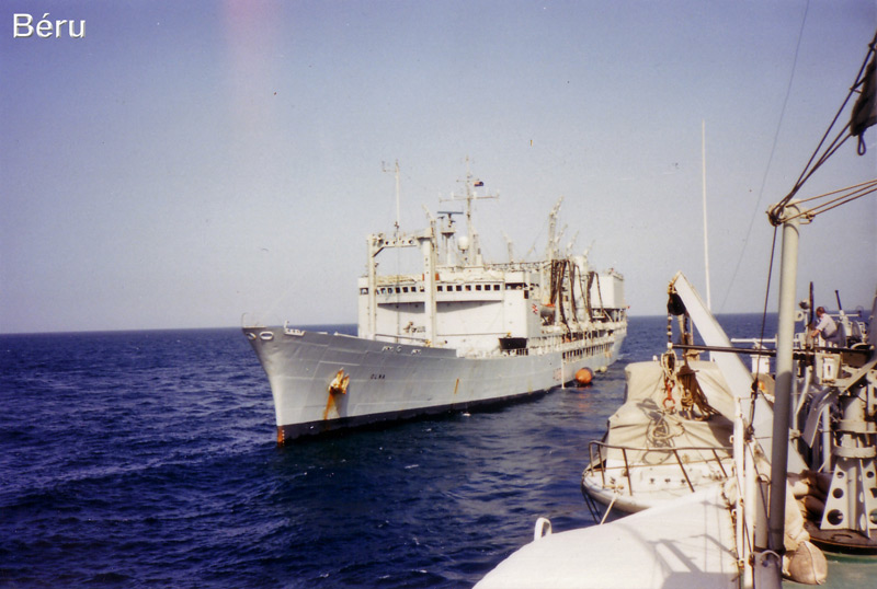 A961 Zinnia - Operation OCTOPUS Ok-03g11